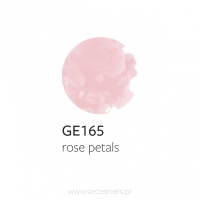 PB NAILS GELLAXY GE165 ROSE PETALS 5ML