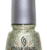 China Glaze Ray-Diant  #1029