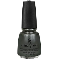 China Glaze Near Dark #986