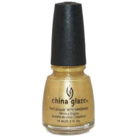 China Glaze Cowardly Lyin' #855