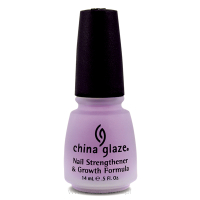 China Glaze Nail Strengthender & Growth Formula