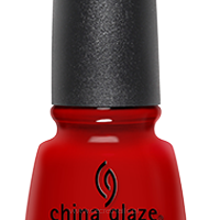 China Glaze Scarlet #039