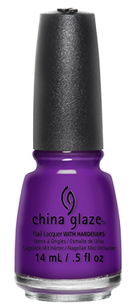 China Glaze Creative Fantasy #1201