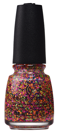 China Glaze Point Me To The Party  82609