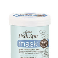Pedi SPA Foot Mask