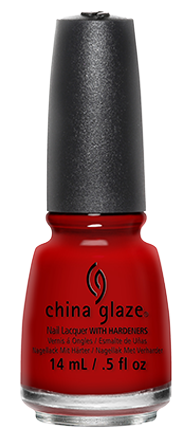 China Glaze Salsa #105