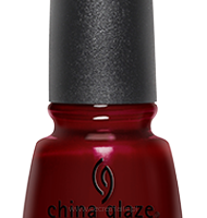 China Glaze Seduce Me #556