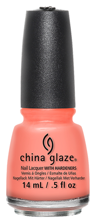 China Glaze More To Explore 82386