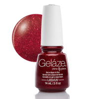 Gelaze Ruby Pumps 14ml