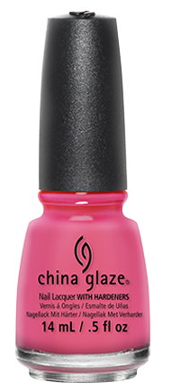 China Glaze Laced Up #726