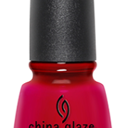 China Glaze Fuchsia #009