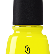 China Glaze Daisy Know My Name? 82603