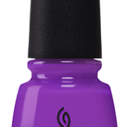 China Glaze Violet-Vibes 82600