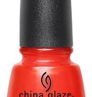 China Glaze Pop The Trunk 82389