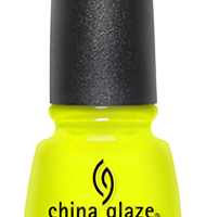 China Glaze Celtic Sun #1015