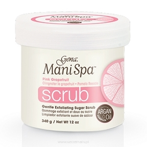 Mani SPA Sugar Scrub
