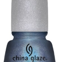 China Glaze Sci-fly by #1206