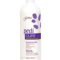 Pedi Cure 473 ml