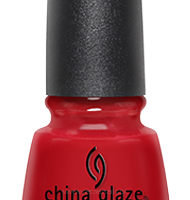 China Glaze Hawaiian Punch #017