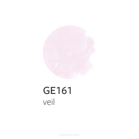 PB NAILS GELLAXY GE161 VEIL 10ML