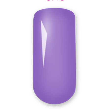 Gellaxy One 12 Soft Purple-GEO12